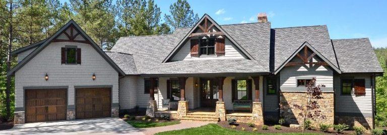 AR Homes Asheville