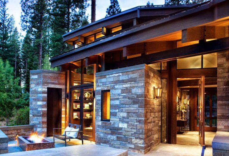 North Carolina Mountain Luxury Homes